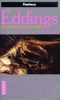 Le démon majeur de Karanda - David Eddings