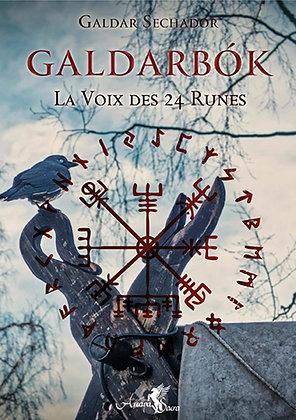 Galdarbok - T1 - Galdar Sechador