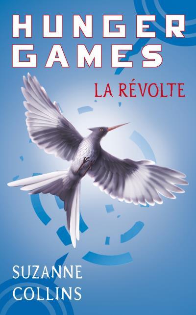 Hunger Games - La Révolte