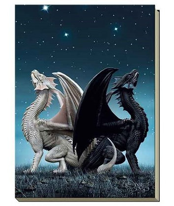 Cahier Dragon
