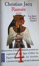 Ramsès 4 - La dame d'Abou Simbel