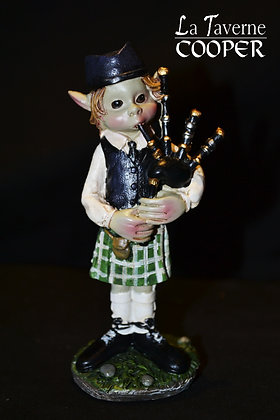 Elfe en Kilt
