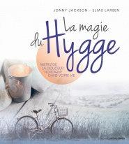 La magie du Hygge - Jonny JACKSON, Elias LARSEN