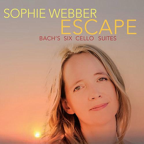 Escape: Bach's Six Suites for Solo Cello