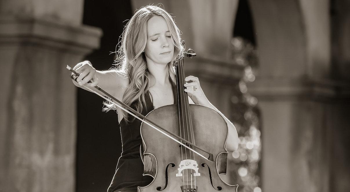 Sophie Webber