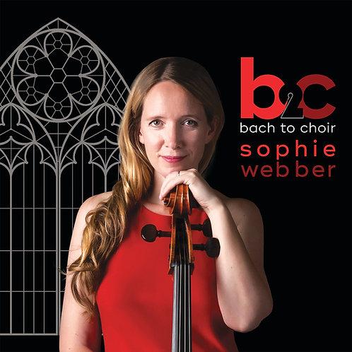 B2C: Bach Cello Suites to Choir