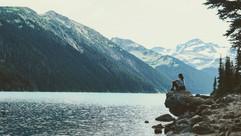 Garibaldi Lake 3