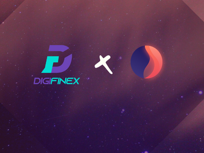 Dawn Launch Campaign - Digifinex Trading Competition