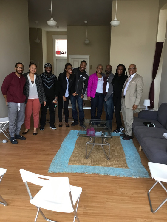 Black Money STL: Connecting Visions into a Movement of Solidarity