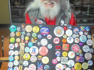 Freddie's Buttons