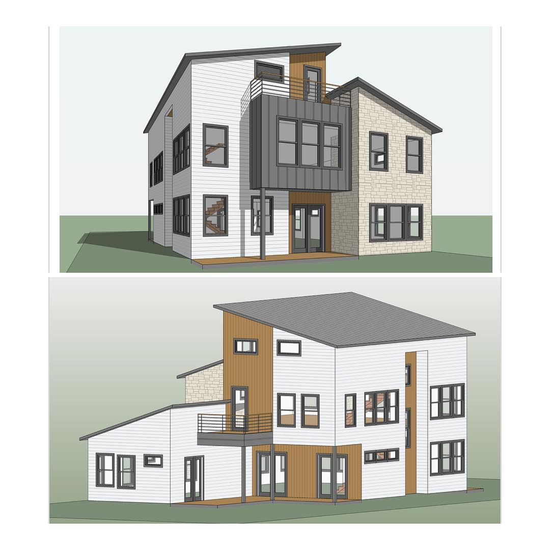 Modern Home V1