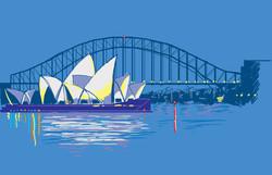 Sydney+Op