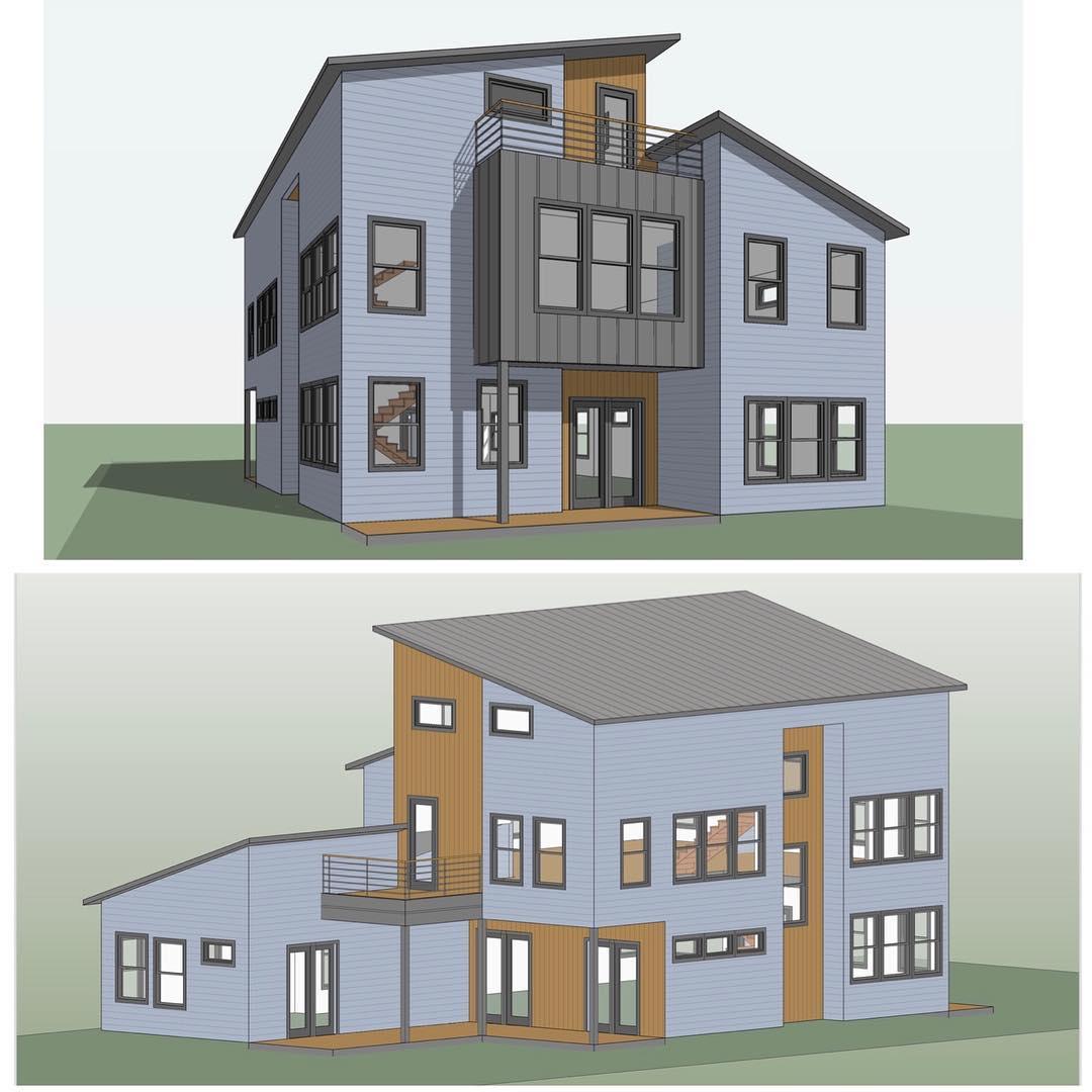 Modern Home V2