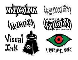 Vis+Ink+Logos