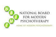 NBFMP LOGO.National Board for Modern Psy
