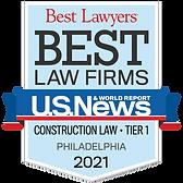 Best Law Firms - Regional Tier 1 Badge 2