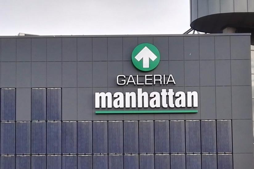 Galeria Manhattan