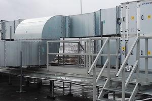 Dostawa i monta instalacji i klimatyzacji