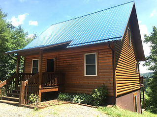 New River Lodging