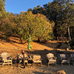 Hi, I Live Here Now - Clear Lake, CA