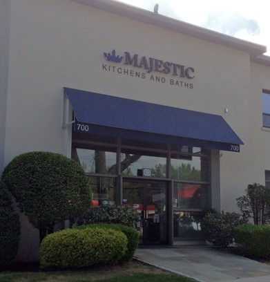 Majestic Kitchens & Baths Showroom