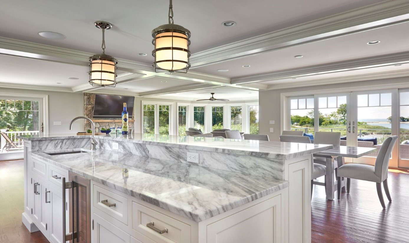Kitchen & bathroom design | Westchester, NY| Majestic ...
