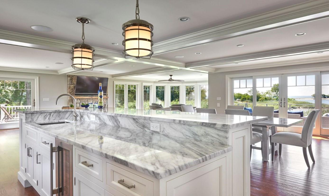 Kitchen & Bathroom Design