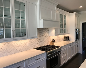 Gentil Kitchen Cabinets