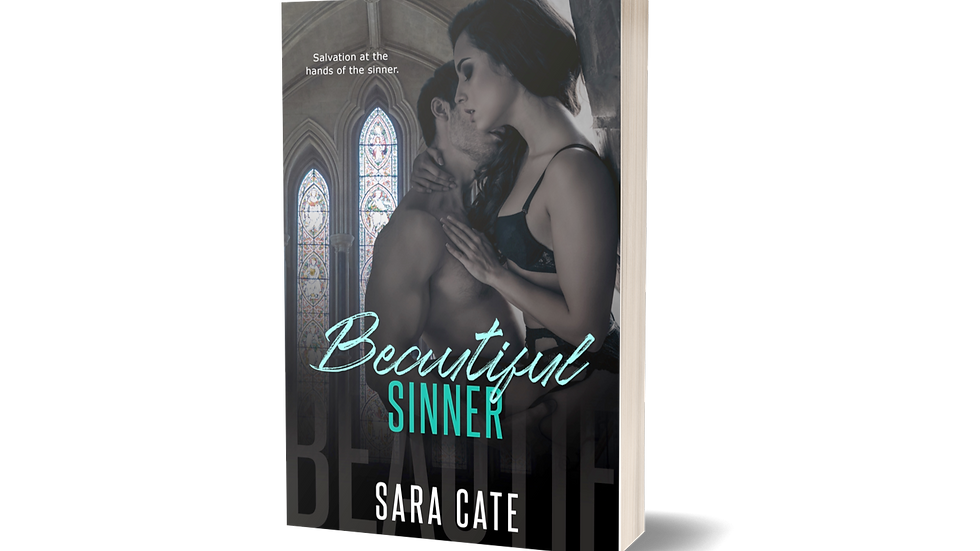 Beautiful Sinner paperback