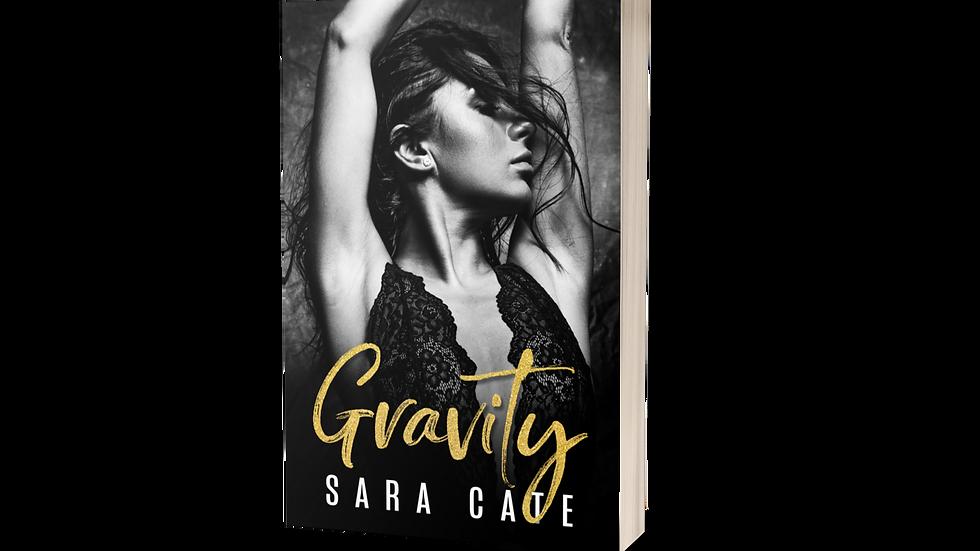 Gravity Paperback