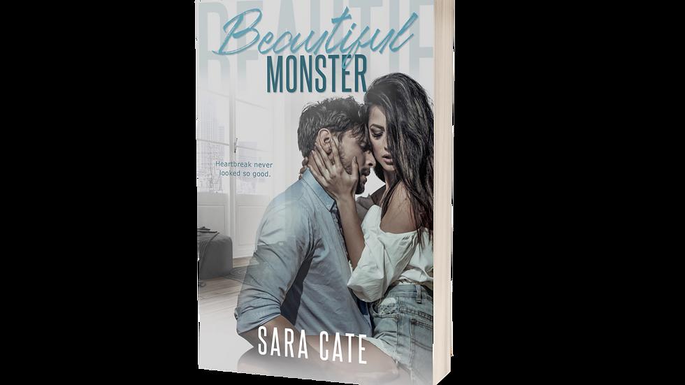 Beautiful Monster paperback