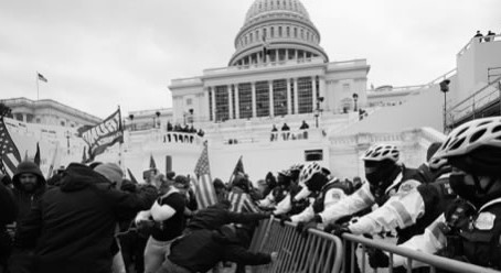 PDG Statement on U.S. Capitol Siege