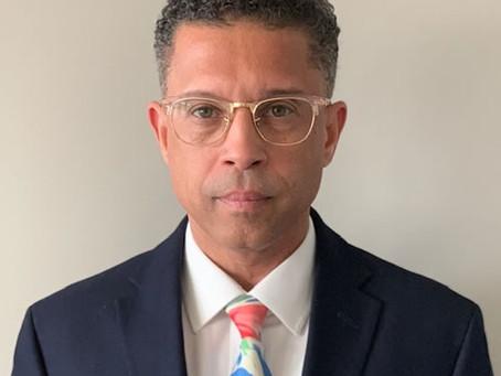 Peter Damon Group Names Glenn Rushing New Managing Director
