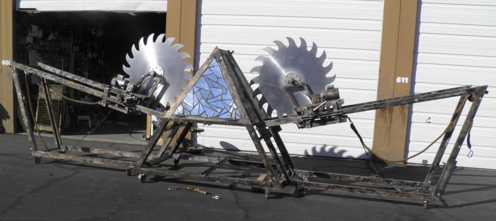 Blades at Ayala EFX
