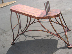 Laurino's Table