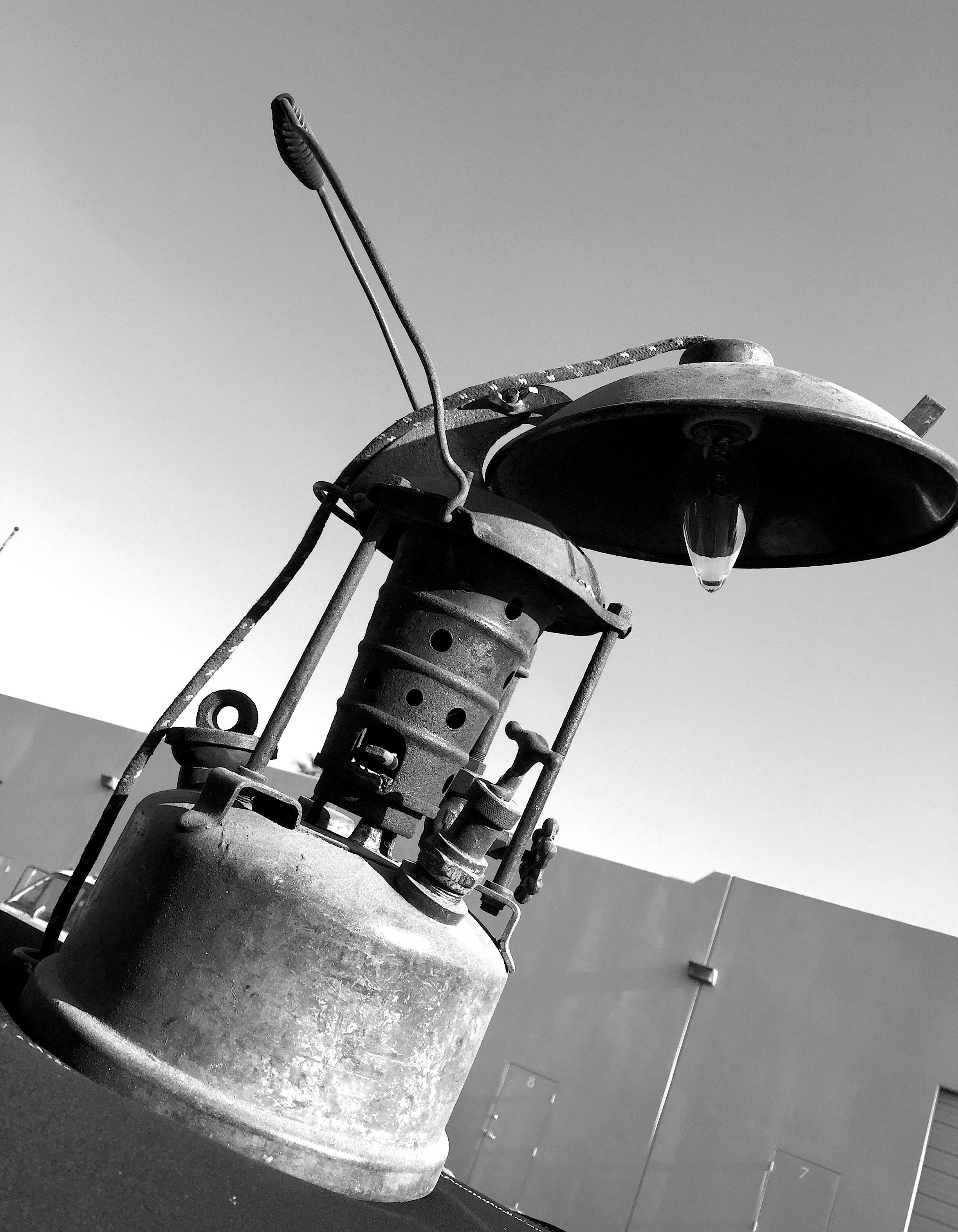 Soplete Lamp