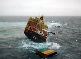 sea-sickness