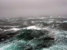 ABOUT SEA SICKNESS AND FOOD