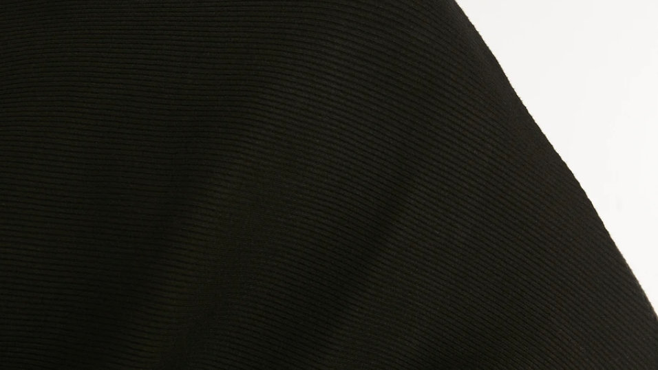 Sartre Sweater | Black