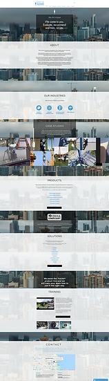 Premium Package: WIX ecommerce site