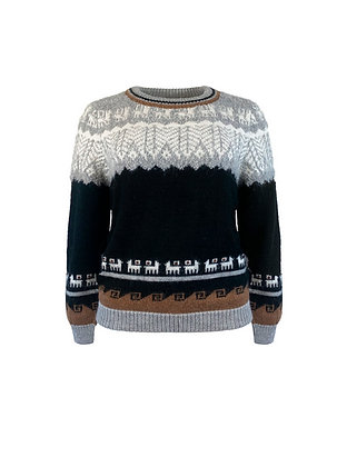 SOUVENIR® The Cusco Pullover