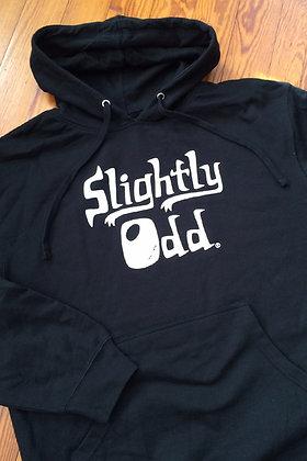 Slightly Odd pullover hoodie