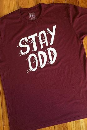 Guys Stay Odd tee