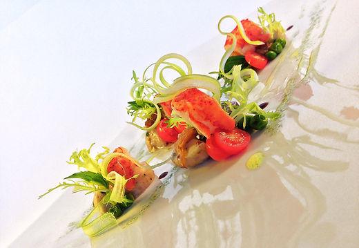 Poached lobster salad 1.8 MB II.JPG