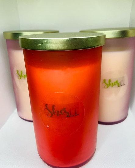 ShesIT Candle