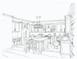Goose Kitchen