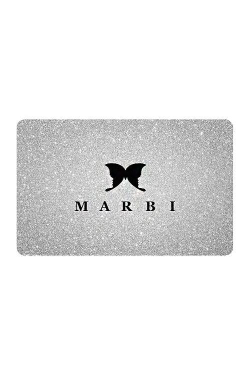 Подарочная карта MARBI 10 000