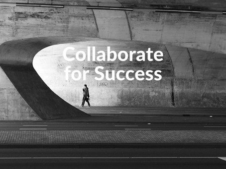 12 Collaboration Tips for Success