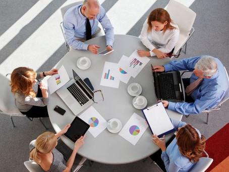Managing Multiparty Negotiation: Building Consensus