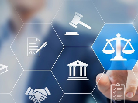 Legal Services Outlook 2019-2020